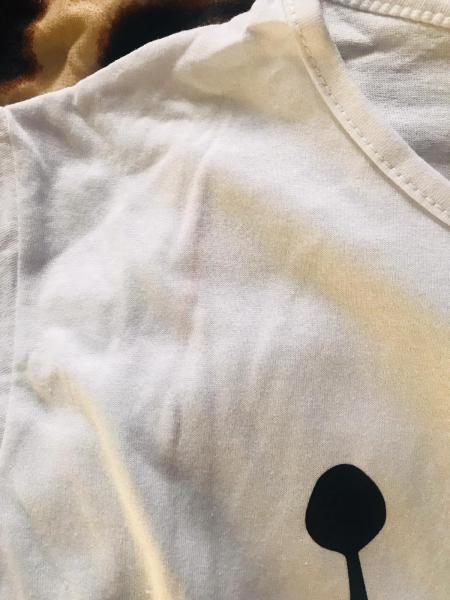 Pijama Nutella(tricou mic defect) 1