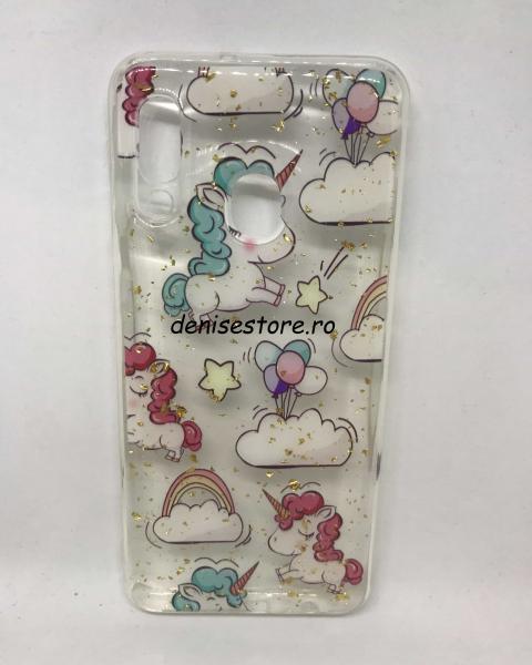 Husa Unicorns Samsung Galaxy A20e [0]