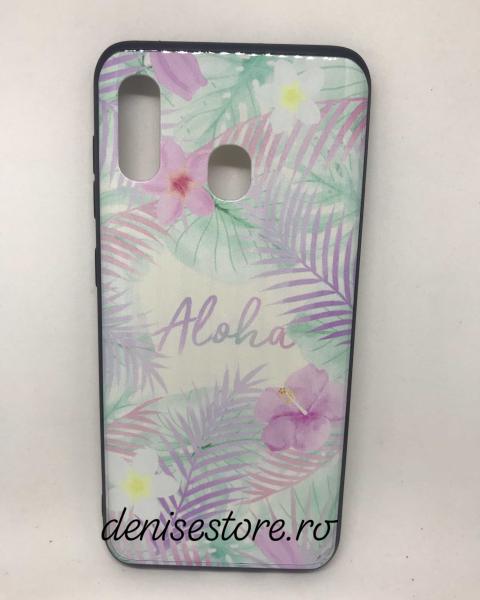 Husa Aloha Samsung Galaxy A20 0