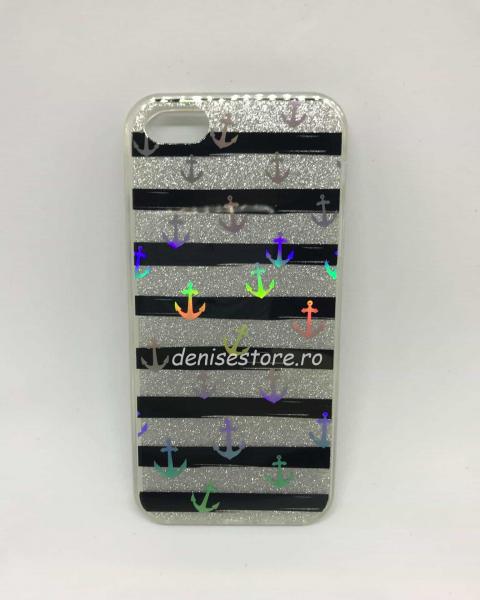 Husa Ancore Dungi iPhone 5/5s/SE [0]