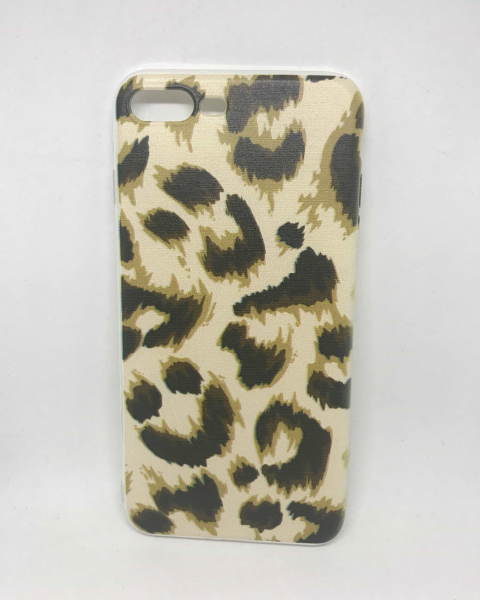 Husa Animal Print iPhone 7 Plus / iPhone 8 Plus 0