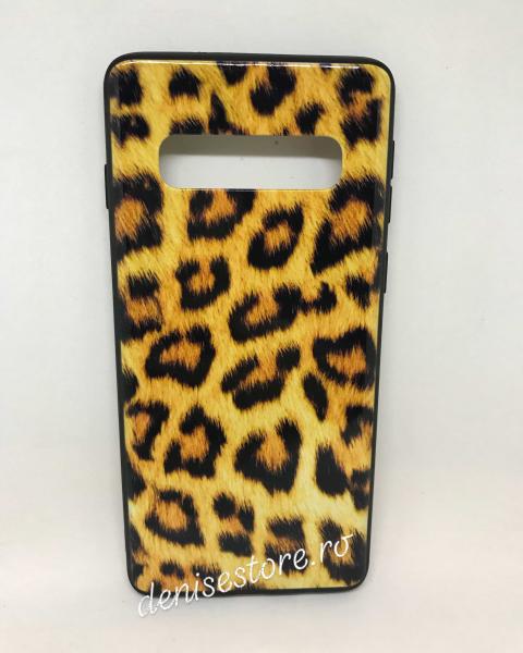 Husa Animal Print Samsung Galaxy S10 0