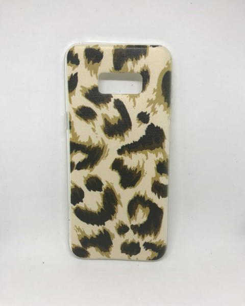 Husa Animal Print Samsung Galaxy S8 Plus 0