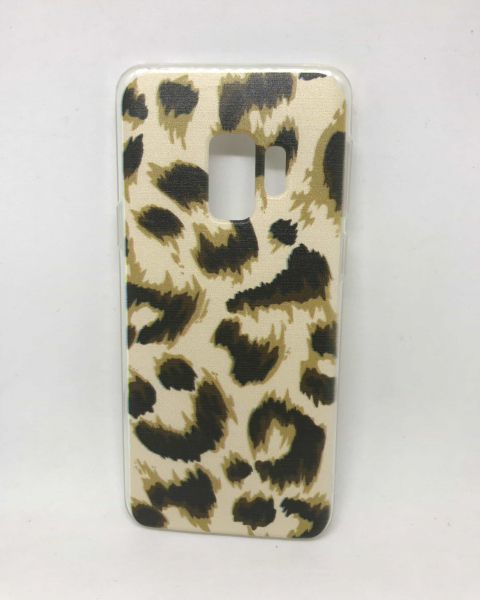 Husa Animal Print Samsung Galaxy S9 0