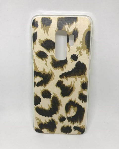 Husa Animal Print Samsung Galaxy S9 Plus 0