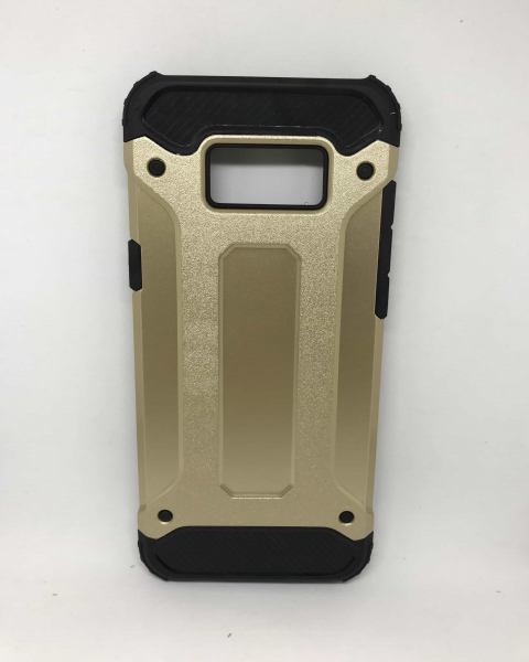 Husa Armor Gold Samsung Galaxy S8 Plus [0]