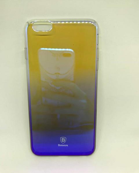 Husa Baseus Degrade iPhone 6 Plus/ 6s Plus 0