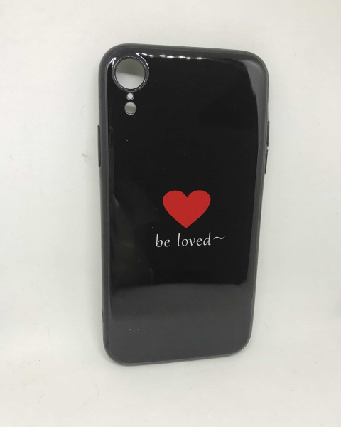 Husa Be Loved iPhone XR 0