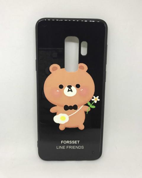 Husa Bear Samsung Galaxy S9 Plus [0]