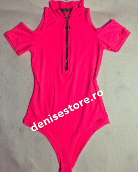 Body Pink Neon 0