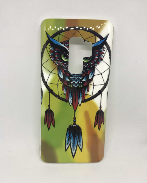 Husa Dreamcatcher Owl Samsung Galaxy S9 Plus 0
