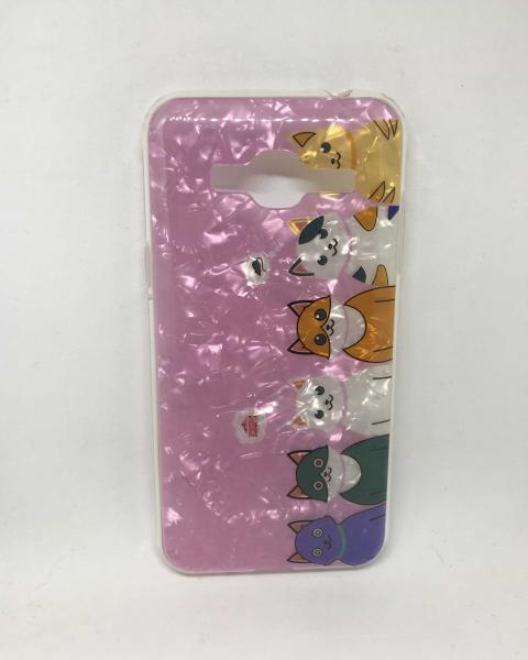 Husa Cats Samsung Galaxy J3 2016 0