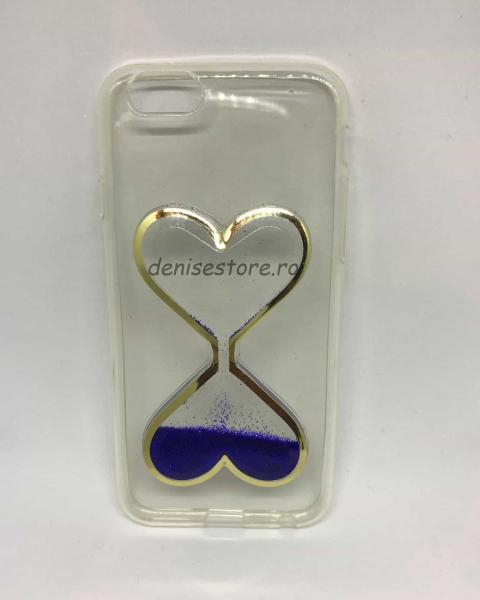 Husa Clepsidra Blue iPhone 6/6s 0