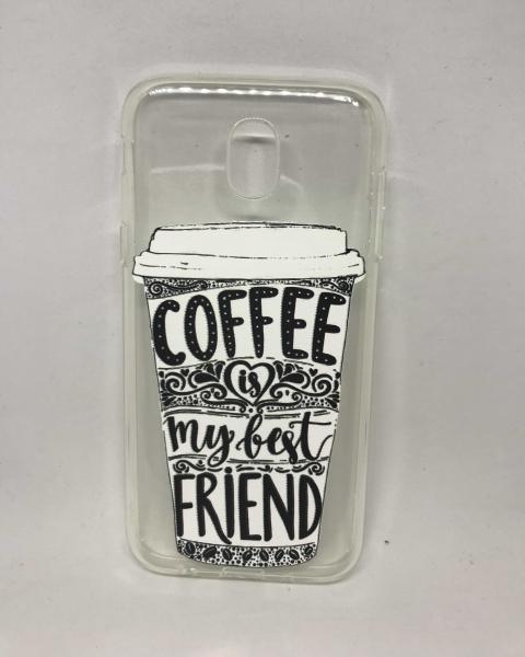 Husa Coffee is My BF Samsung Galaxy J5 2017 [0]