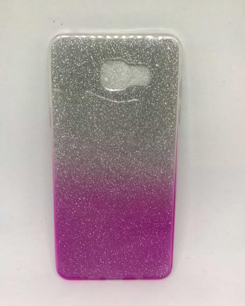 Husa Degrade Pink Samsung Galaxy A5 2016 0