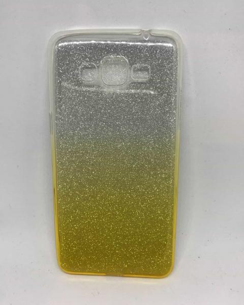 Husa Degrade Gold Samsung Galaxy Grand Prime 0
