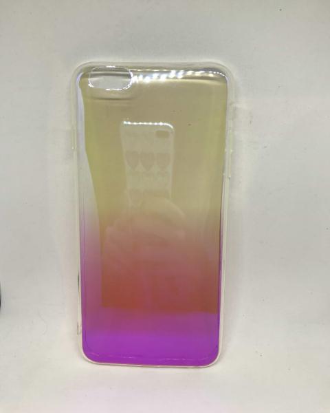 Husa Degrade Purple iPhone 6 Plus/ 6s Plus 0