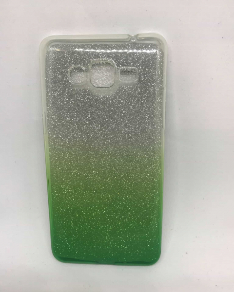 Husa Degrade Green Samsung Galaxy Grand Prime 0