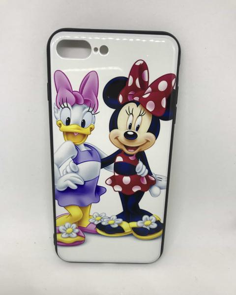 Husa Daisy&Minnie iPhone 7 Plus / iPhone 8 Plus [0]