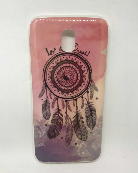 Husa Dreamcatcher Colorat Samsung Galaxy J5 2017 0