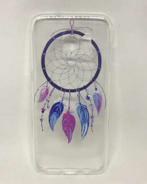 Husa Dreamcatcher Samsung Galaxy S7 Edge 0