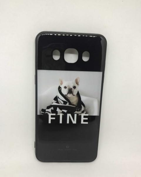 Husa Fine Dog Samsung Galaxy J5 2016 0