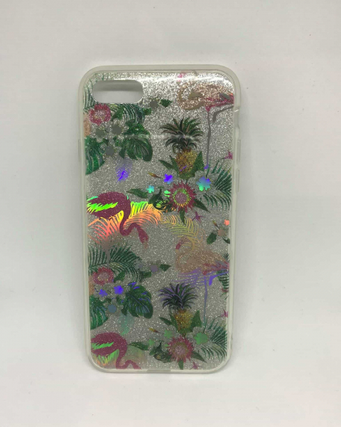 Husa Flamingo iPhone 7 / iPhone 8 0