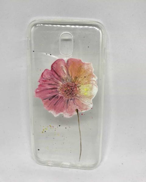 Husa Flower Samsung Galaxy J5 2017 0