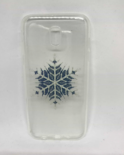 Husa Snowflake Samsung Galaxy J5 2017 0