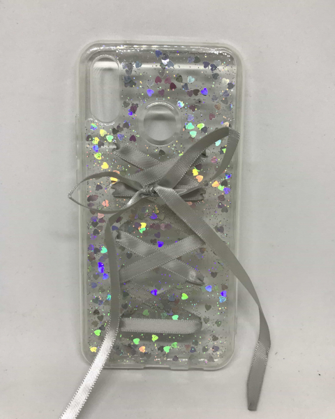 Husa Silver Bow Huawei P20 Lite [0]
