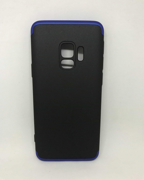 Husa 360 GKK Black & Blue Samsung Galaxy S9 1