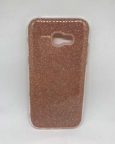 Husa Glitter Rose Samsung Galaxy A5 2017 [0]