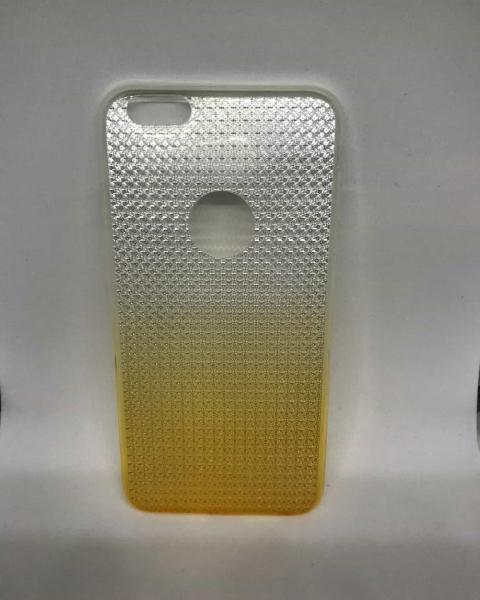 Husa Gold Degrade iPhone 6 Plus/ 6s Plus 0