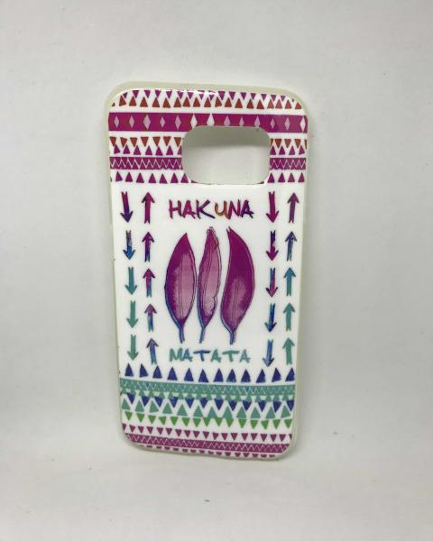 Husa Hakuna Samsung Galaxy S6 0