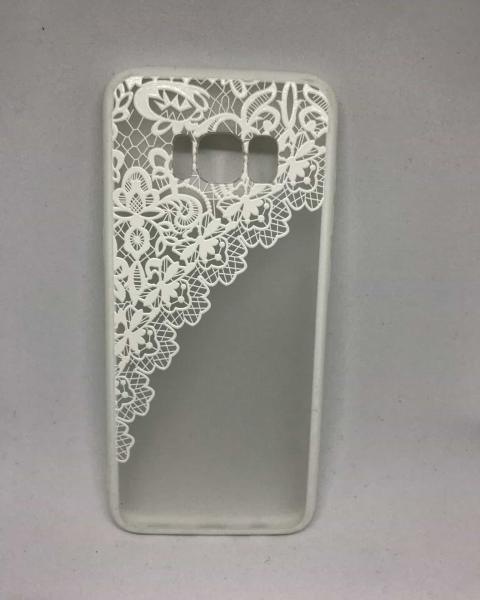 Husa Half Henna White Samsung Galaxy S8 [0]