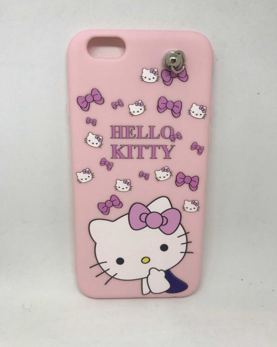 Husa Hello Kitty iPhone 6/6s 0