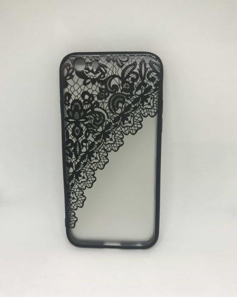 Husa Half Henna Black iPhone 6/6s [0]