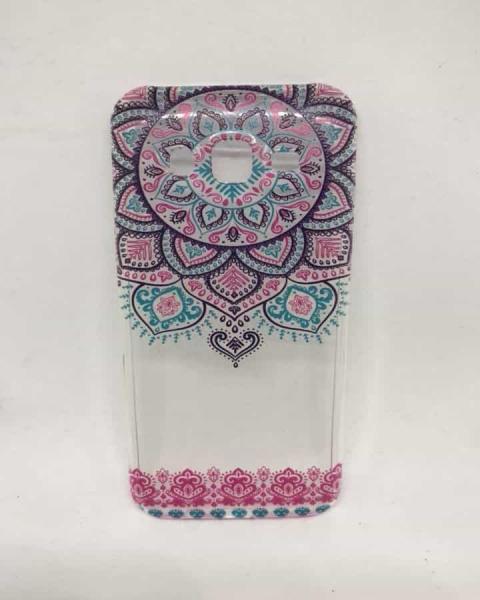 Husa Henna Pink Samsung Galaxy J5 2015 0