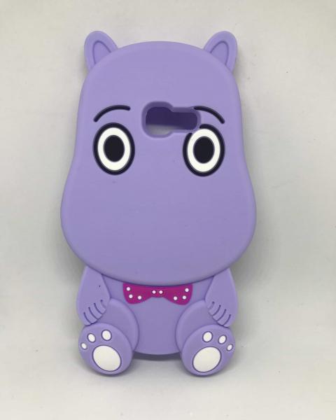 Husa Hippo Samsung Galaxy A3 2017 0