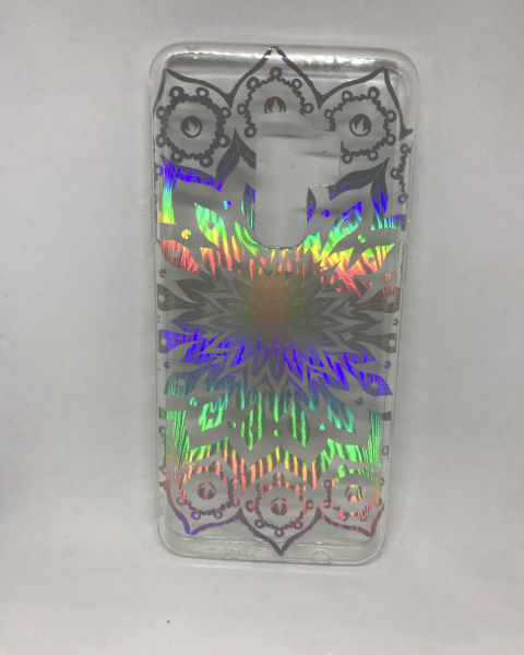 Husa Holographic Henna Samsung Galaxy S9 Plus 0