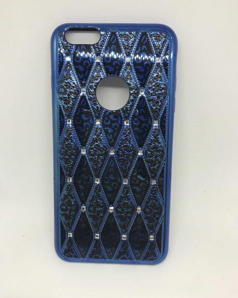 Husa Blueish iPhone 6 Plus/ 6s Plus 0