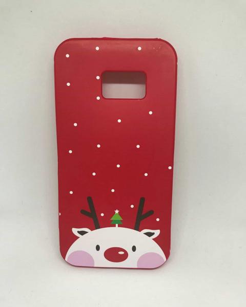 Husa Ren Red Samsung Galaxy S7 0