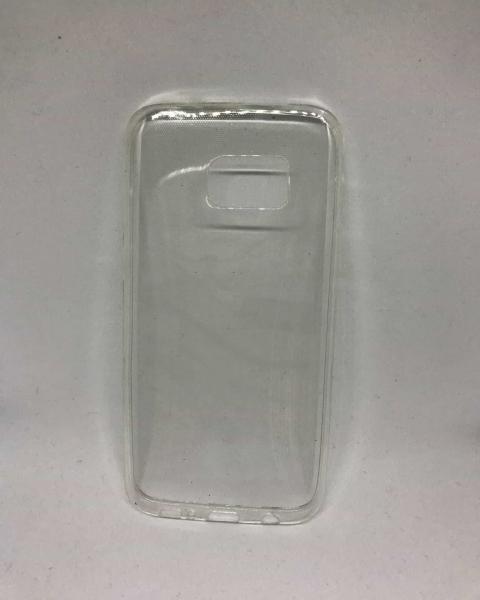 Husa Transparenta Samsung Galaxy S7 0