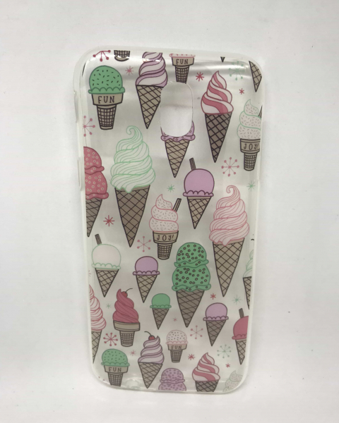 Husa Ice Cream Samsung Galaxy J5 2017 0