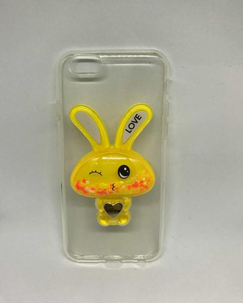 Husa Yellow Rabbit iPhone 6/6s 0