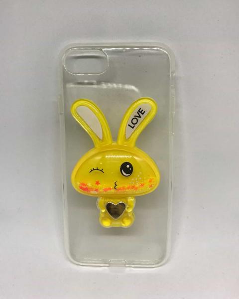 Husa Yellow Rabbit iPhone 7 / iPhone 8 0