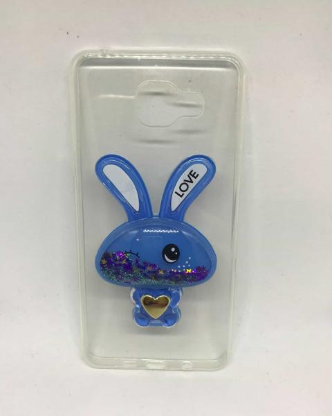 Husa Blue Rabbit Samsung Galaxy A5 2016 0