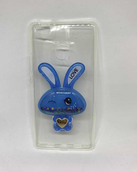 Husa Blue Rabbit Huawei P9 Lite 2016 0