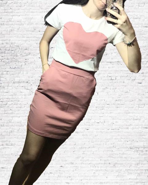 Compleu Heart Pink [0]