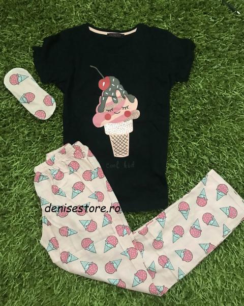Pijama Ice Cream 0